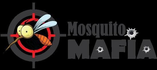 Mosquito Mafia's Logo